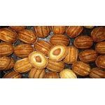 Приготовление орешков в орешнице