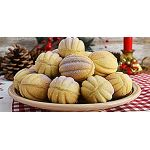 Сладкие орешки - альтернатива десерта