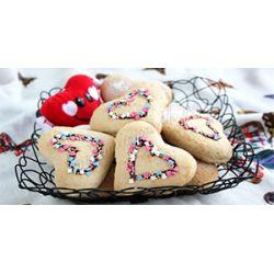 Вкусные идеи ко Дню всех влюбленных