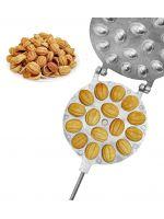 Форма для выпечки орешков (орешница) — 16 орехов