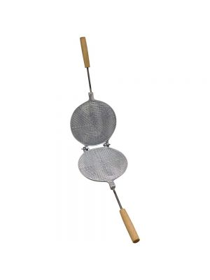 Форма для выпечки вафель — вафельница круглая (180 мм)