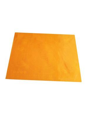 Коврик силиконовый для раскатки теста 52х68 см