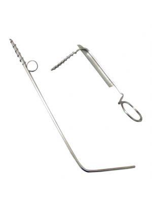 Набор ножей для карвинга с карбовочным ножом (2 в 1)