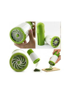 Ручной измельчитель-мельничка для зелени Herb Grinder