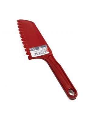 Пластиковый нож для крема, торта, теста 22.5 см
